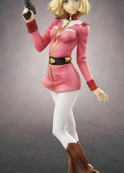 Mobile Suit Gundam ZZ Excellent Model RAH DX G.A. NEO Figure 1/8 Sayla Mass (Megahouse)