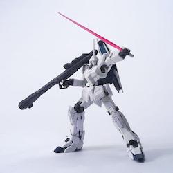 HGUC Gundam Unicorn RX-0 1/144 (Bandai)
