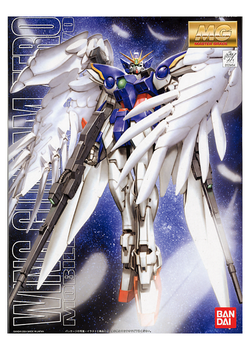 MG Gundam Wing Zero Endless Waltz 1/100 (Bandai)