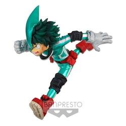 My Hero Academia Banpresto Chronicle Modeling Academy Izuku (Banpresto)