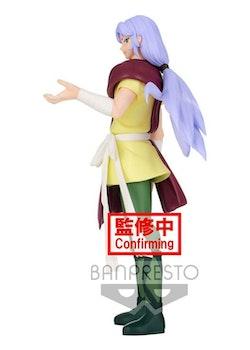 Saint Seiya Figure Cosmo Memoir Aries Mu (Banpresto)
