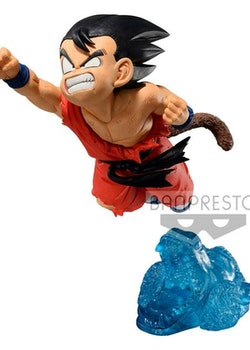 Dragon Ball G x Materia Figure Son Goku II (Banpresto)