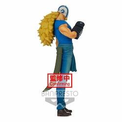 One Piece Grandline Men Wanokuni Figure vol. 17 Killer (Banpresto)