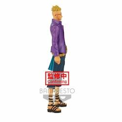 One Piece Grandline Men Wanokuni Figure Marco (Banpresto)