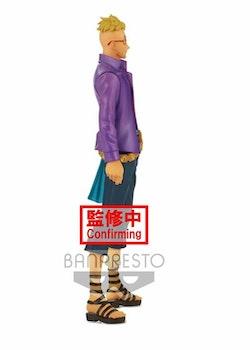 One Piece Grandline Men Wanokuni Figure vol. 18 Marco (Banpresto)