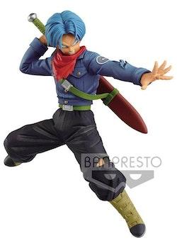 Dragon Ball Super Chosenshiretsuden II Figure Trunks (Banpresto)