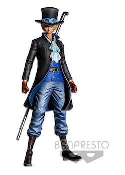 One Piece Banpresto Chronicle Master Stars Piece Figure Sabo (Banpresto)