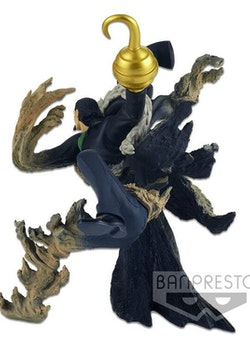 One Piece Abiliators Figure Crocodile (Banpresto)
