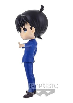 Detective Conan Q Posket Figure Shinichi Kudo Ver. A (Banpresto)