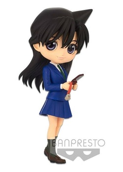 Detective Conan Q Posket Figure Ran Mori Ver. B (Banpresto)