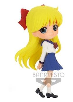 Sailor Moon Eternal The Movie Q Posket Figure Minako Aino Ver. A (Banpresto)