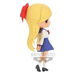 Sailor Moon Eternal The Movie Q Posket Figure Minako Aino Ver. B (Banpresto)
