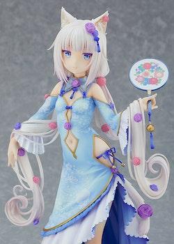 Nekopara Figure 1/7 Vanilla: Chinese Dress Ver. (Good Smile Company)