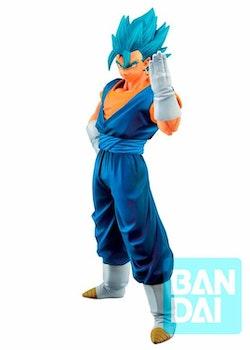 Dragon Ball Z Ichibansho Figure Vegito Super Saiyan God Super Saiyan (Bandai Spirits)