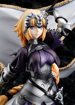 Fate/Grand Order 1/7 Figure Ruler / Jeanne d'Arc (Kadokawa)