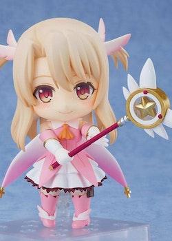Fate/kaleid liner Prisma Illya Nendoroid Action Figure Illyasviel von Einzbern (Good Smile Company)