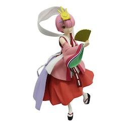Re:Zero SSS Figure Fairy Tale Ram Princess Kaguya (FuRyu)