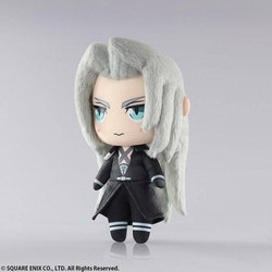 Final Fantasy VII Plush Sephiroth (Square Enix)