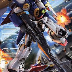 MG Gundam Wing 1/100 (Bandai)