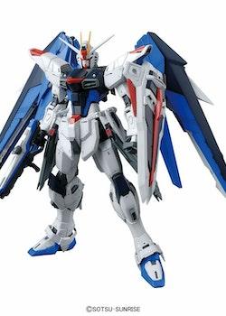 MG Gundam Freedom Ver. 2.0 1/100 (Bandai)