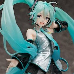 Hatsune Miku 1/7 Figure Hatsune Miku Chronicle Ver. (FuRyu)