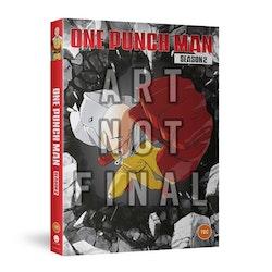 One Punch Man Season 2 DVD