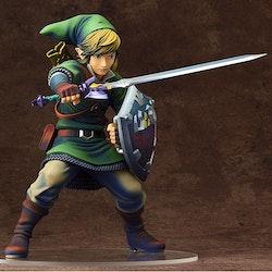 The Legend of Zelda Skyward Sword 1/7 Figure Link (Good Smile Company)