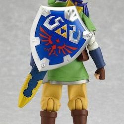 The Legend of Zelda Skyward Sword Figma Action Figure Link (Good Smile Company)