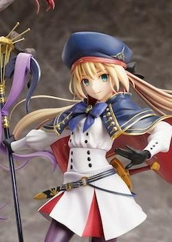 Fate/Grand Order 1/7 Figure Caster / Altria Caster (Aniplex)