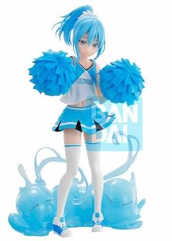 That Time I Got Reincarnated as a Slime Ichibansho Figure Rimuru Tempest Cheer ver. (Bandai Spirits)