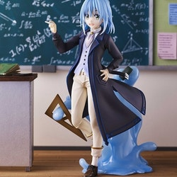 That Time I Got Reincarnated as a Slime Ichibansho Figure Rimuru Tempest Teacher ver. (Bandai Spirits)