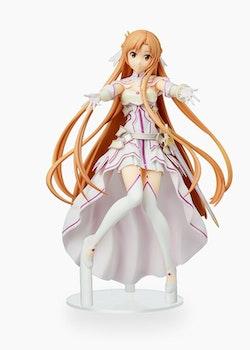 Sword Art Online: Alicization War of Underworld LPM Figure Asuna The Goddess of Creation Stacia (SEGA)