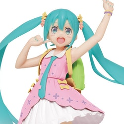 Vocaloid Figure Hatsune Miku 1st Season Spring Ver. -Renewal- (Taito)