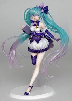Vocaloid Figure Hatsune Miku 3rd Season Winter Ver. (Taito)