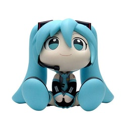 Character Vocal Series 01: Hatsune Miku Binivini Baby Soft Vinyl Figure Hatsune Miku (PLM)