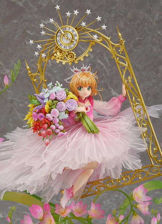 Cardcaptor Sakura 1/7 Figure Sakura Kinomoto: Always Together ~Pinky Promise~ (Good Smile Company)