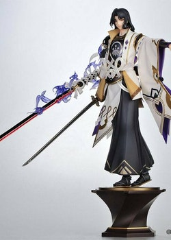 Onmyoji PVC Statue 1/7 Figure Onikiri (Wings)