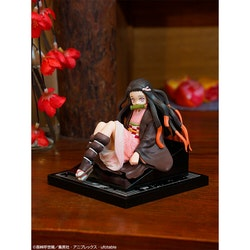 Demon Slayer: Kimetsu no Yaiba Ichibansho Figure Nezuko Kamado The Fourth Ver. (Bandai Spirits)