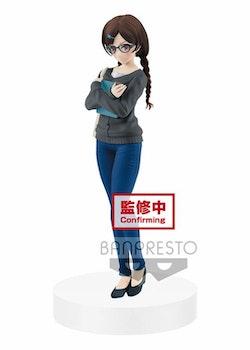 Rent a Girlfriend Figure Chizuru Ichinose (Banpresto)