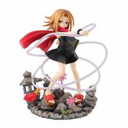 Shaman King Lucrea Figure Anna Kyoyama (Megahouse)