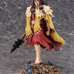 Dr. Stone 1/9 Figure Tsukasa Shishio (Aoshima)