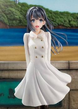 Rascal Does Not Dream of Bunny Girl Senpai 1/7 Figure Shoko Makinohara Enoden Ver. (Estream)