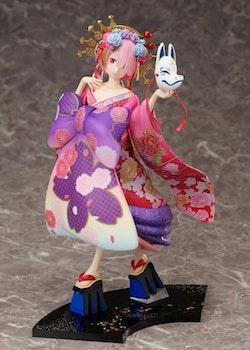 Re:Zero Starting Life in Another World 1/7 Figure Ram Oiran (FuRyu)
