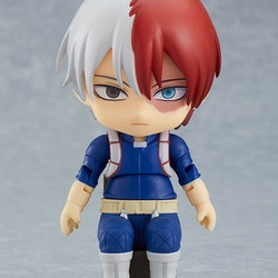 My Hero Academia Nendoroid Swacchao! Figure Shoto Todoroki (Good Smile Company)