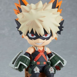 My Hero Academia Nendoroid Swacchao! Figure Katsuki Bakugo (Good Smile Company)