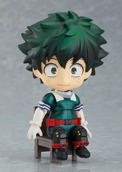 My Hero Academia Nendoroid Swacchao! Figure Izuku Midoriya (Good Smile Company)
