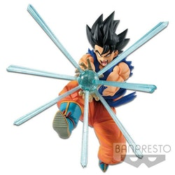 Dragon Ball Z GX Materia Figure Son Goku (Banpresto)