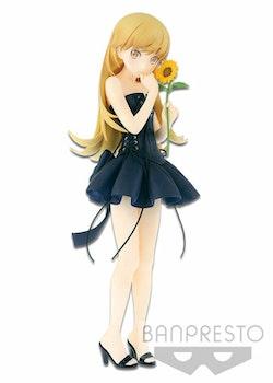 Monogatari Series EXQ Figure Shinobu Oshino (Banpresto)