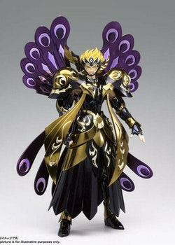Saint Seiya The Hades Chapter: Elysion Saint Cloth Myth Ex Action Figure Hypnos (Tamashii Nations)