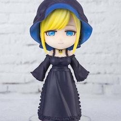 The Duke of Death and His Maid Figuarts Mini Figure Alice (Tamashii Nations)